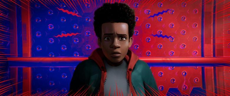 Spider-Man-Iew-Generation-3