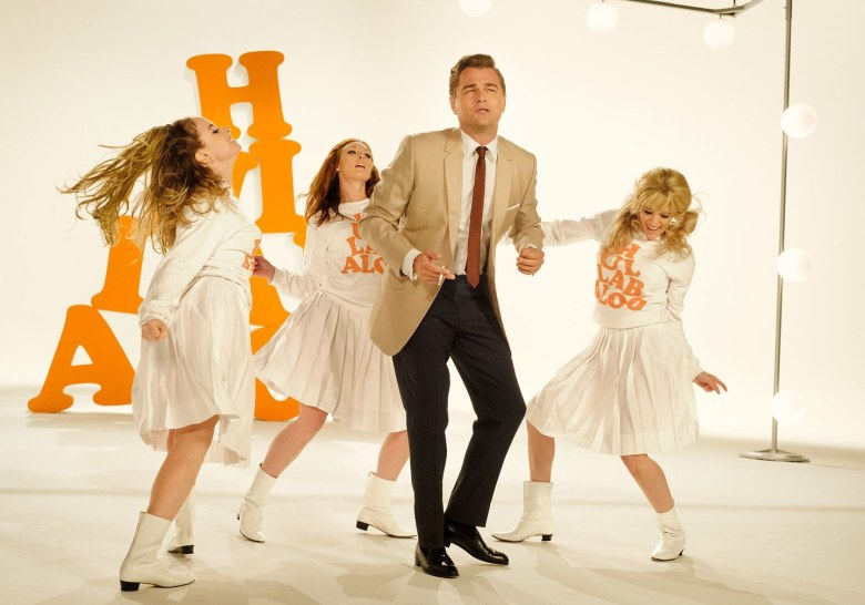 ONCE UPON A TIME IN HOLLYWOOD PHOTO2
